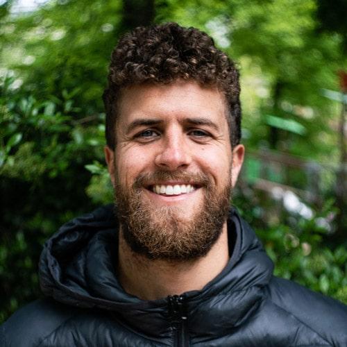 Portrait von Manu Bruckstein - Bruckstein Films
